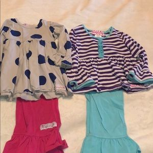 Other - Little girls outfits